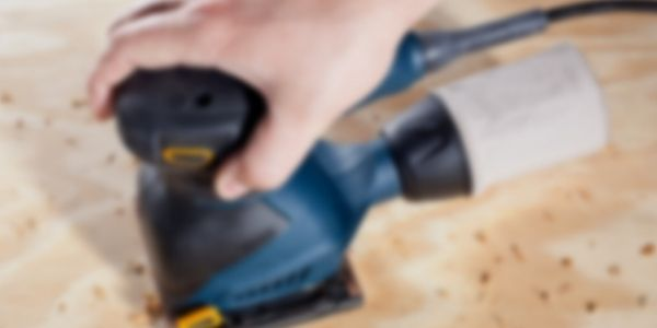 What Is a Palm Sander?