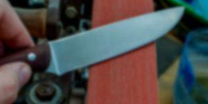 Best sander for knife handle